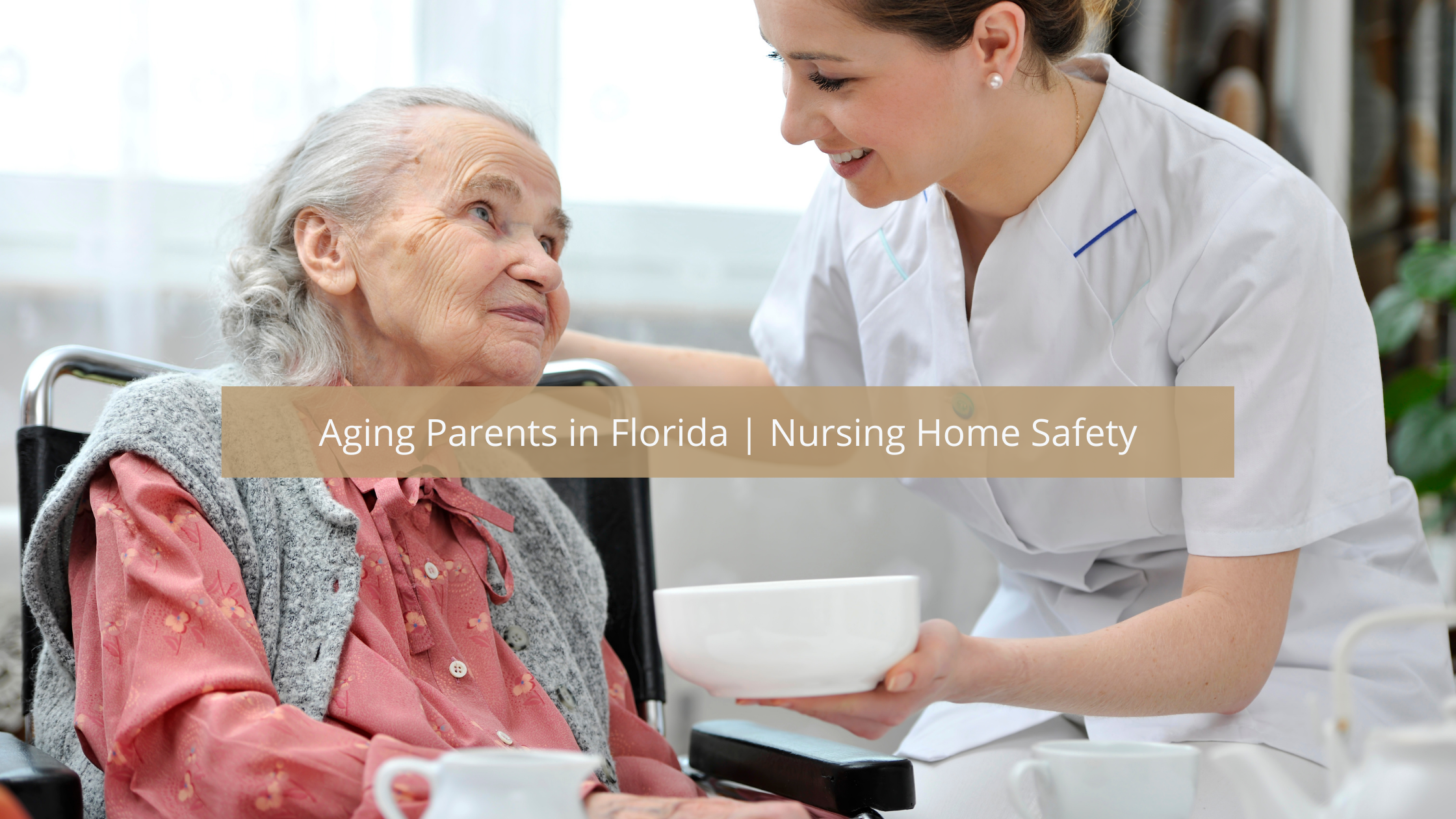aging parents in florida