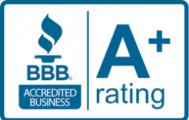 The Law Offices of Robert E. Gluck Announce That it's A+ Rating and Accreditation With The BBB Has Been Renewed For Another Year